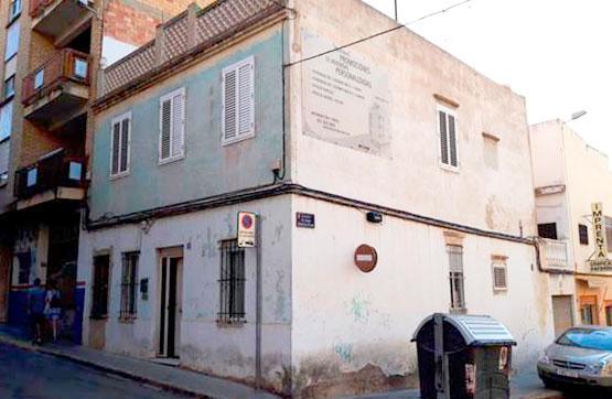 Casa en venta en Paterna, Valencia, Calle Mallent Y Meri, 120.800 €, 5 habitaciones, 2 baños, 200 m2