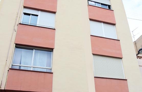 Piso en venta en Virgen de Gracia, Vila-real, Castellón, Calle Santa Barbara, 47.880 €, 3 habitaciones, 2 baños, 104 m2