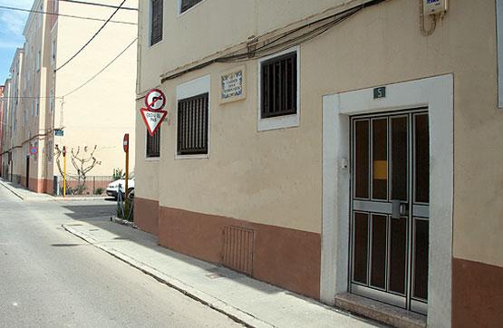 Piso en venta en Carcaixent, Valencia, Calle Ferroviarios, 23.085 €, 3 habitaciones, 1 baño, 72 m2
