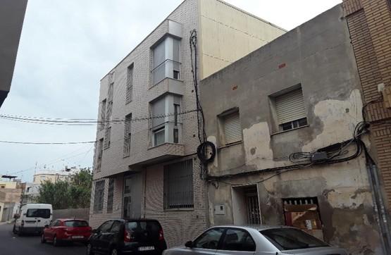 Piso en venta en Poblados Marítimos, Burriana, Castellón, Calle Bernat Guillen D``entenza, 80.850 €, 3 habitaciones, 1 baño, 89 m2