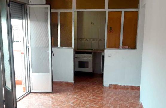 Piso en venta en Los Ángeles, Almería, Almería, Calle Campofrío, 35.700 €, 3 habitaciones, 1 baño, 65 m2