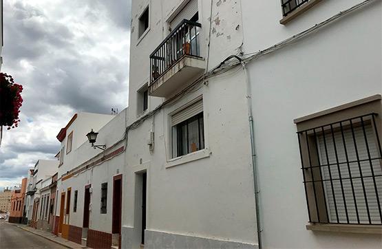 Piso en venta en Ayamonte, Huelva, Calle Felipe Hidalgo, 46.000 €, 3 habitaciones, 1 baño, 87 m2