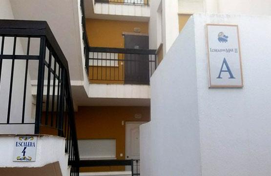 Piso en venta en Vera, Almería, Avenida Alhambra, 61.000 €, 2 habitaciones, 1 baño, 63 m2