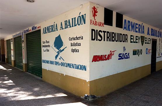 Local en venta en Distrito Beiro, Granada, Granada, Calle Pedro Machuca, 114.100 €, 132 m2