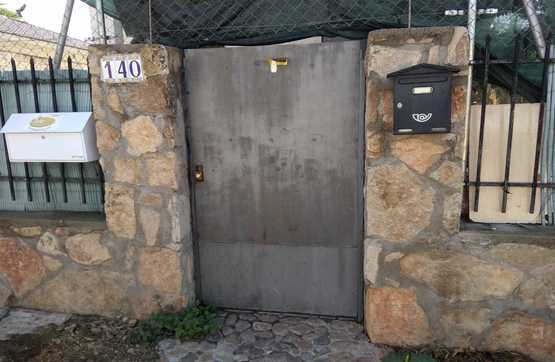 Casa en venta en Urbanización la Beltraneja, Trijueque, Guadalajara, Calle del Peral, 71.300 €, 4 habitaciones, 2 baños, 97 m2