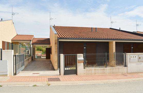 Casa en venta en Aoiz/agoitz, Navarra, Urbanización la Harinera, 124.990 €, 3 habitaciones, 2 baños, 105 m2