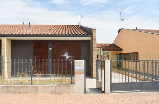 Casa en venta en Aoiz/agoitz, Navarra, Urbanización la Harinera, 117.300 €, 3 habitaciones, 2 baños, 105 m2