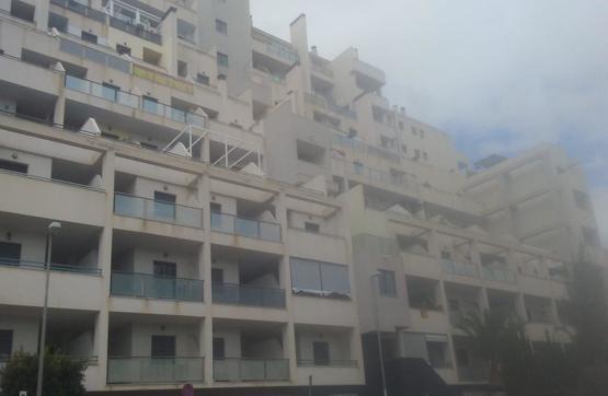 Piso en venta en La Gangosa - Vistasol, Vícar, Almería, Calle la Higueras, 41.000 €, 1 habitación, 1 baño, 59 m2