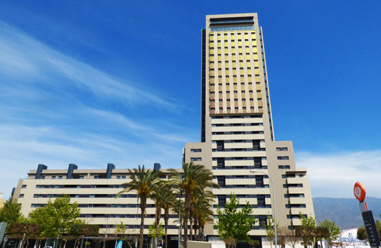 Oficina en venta en El Ejido, Almería, Avenida Bulevar de El Ejido, 193.200 €, 481 m2