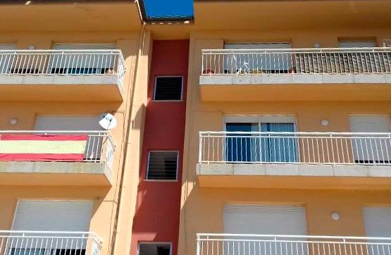 Piso en venta en Can Gori, Torroella de Montgrí, Girona, Calle Narcis Julia, 83.030 €, 3 habitaciones, 1 baño, 87 m2
