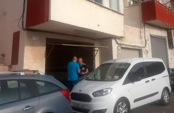 Local en venta en La Gangosa - Vistasol, Vícar, Almería, Calle Rio Guadiana, 86.300 €, 269 m2