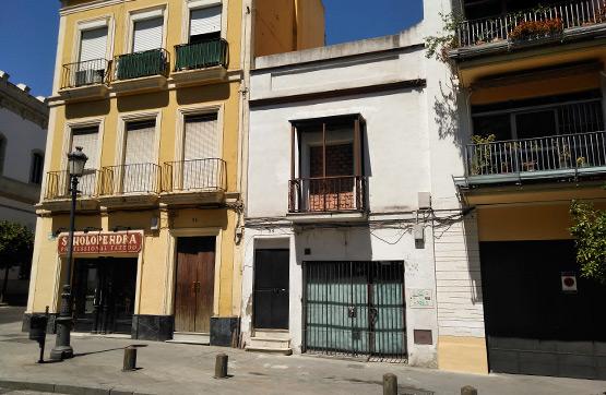 Local en venta en Los Albarizones, Jerez de la Frontera, Cádiz, Calle San Agustin, 148.700 €, 227 m2