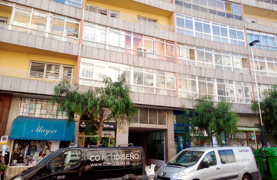 Local en venta en San Xoán Do Monte, Vigo, Pontevedra, Calle Travesia de Vigo, 23.967 €, 27 m2