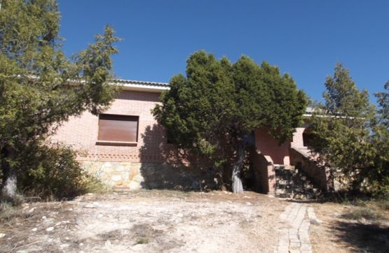Casa en venta en Duruelo, Segovia, Calle Centro Monte los Cortos, 141.500 €, 4 habitaciones, 3 baños, 195 m2