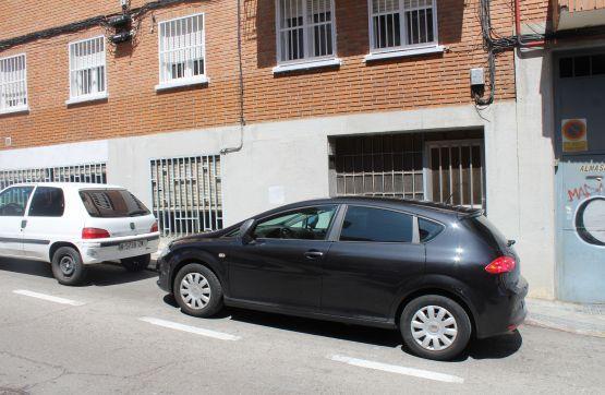Local en venta en Usera, Madrid, Madrid, Calle Fermin Donaire, 208.800 €, 218 m2