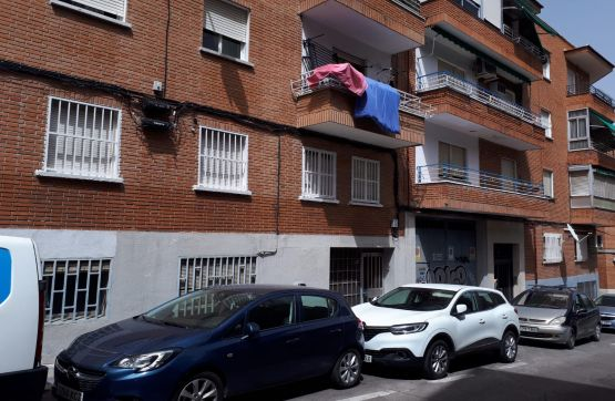 Local en venta en Usera, Madrid, Madrid, Calle Fermin Donaire, 61.200 €, 35 m2