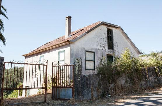 Casa en venta en Ponteareas, Pontevedra, Calle Lugar de Eiras - Bugarin, 78.200 €, 3 habitaciones, 1 baño, 190 m2