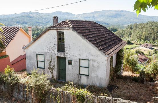 Casa en venta en Casa en Ponteareas, Pontevedra, 58.650 €, 3 habitaciones, 1 baño, 190 m2