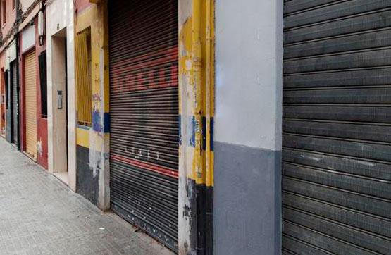 Local en venta en Eixample, Valencia, Valencia, Calle Pedro Aleixandre, 147.200 €, 116 m2