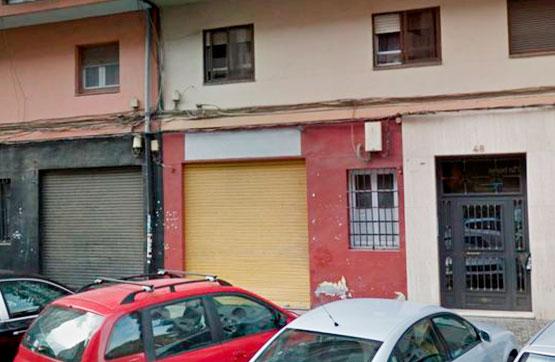 Local en venta en Eixample, Valencia, Valencia, Calle Pedro Aleixandre, 125.000 €, 85 m2
