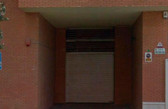 Parking en venta en Almería, Almería, Calle Instincion, 13.800 €, 11 m2