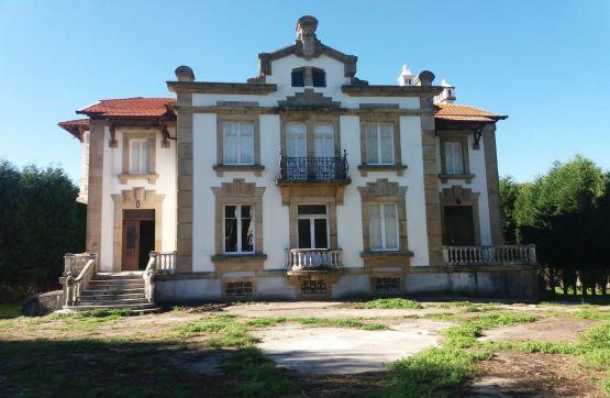 Casa en venta en Viveiro, Lugo, Calle Capilla, 507.200 €, 10 habitaciones, 5 baños, 753 m2