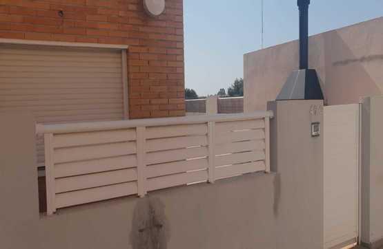 Casa en venta en La Playa, Almazora/almassora, Castellón, Camino Benafeli, 97.800 €, 4 habitaciones, 2 baños, 128 m2