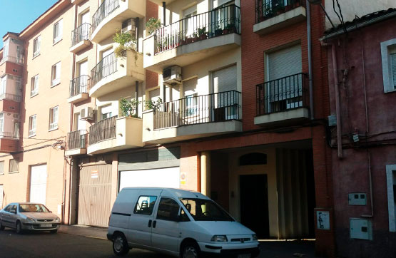 Parking en venta en Talavera de la Reina, Toledo, Calle Francisco Pizarro, 5.100 €, 9 m2