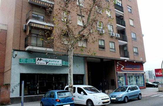 Piso en venta en Talavera de la Reina, Toledo, Avenida Francisco Aguirre, 64.400 €, 4 habitaciones, 2 baños, 110 m2