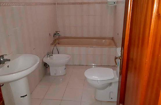 Piso en venta en Piso en El Ejido, Almería, 64.400 €, 4 habitaciones, 2 baños, 118 m2