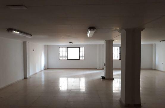 Local en venta en Elda, Alicante, Calle Principe de Asturias, 80.500 €, 113 m2