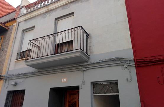 Piso en venta en Piso en Carcaixent, Valencia, 34.500 €, 3 habitaciones, 1 baño, 86 m2