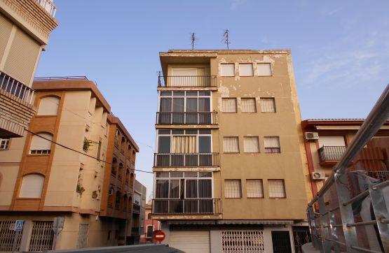 Piso en venta en Motril, Granada, Camino Camino de la Cañas, 38.830 €, 3 habitaciones, 2 baños, 118 m2
