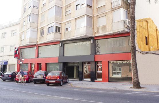 Local en venta en Tavernes de la Valldigna, Valencia, Calle Gv Germanias, 210.500 €, 383 m2
