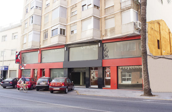 Local en venta en Tavernes de la Valldigna, Valencia, Calle Gv Germanias, 111.600 €, 200 m2