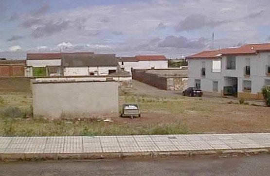 Suelo en venta en Valsequillo, Córdoba, Calle Capitan Cortes, 31.700 €, 726 m2