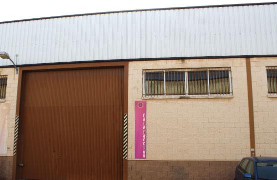 Industrial en venta en Albacete, Albacete, Calle Campollano, 701.500 €, 3118 m2