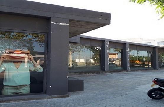 Local en venta en Ca L´anton, Vilanova del Vallès, Barcelona, Calle Ronda de L`eixample, 153.600 €, 175 m2