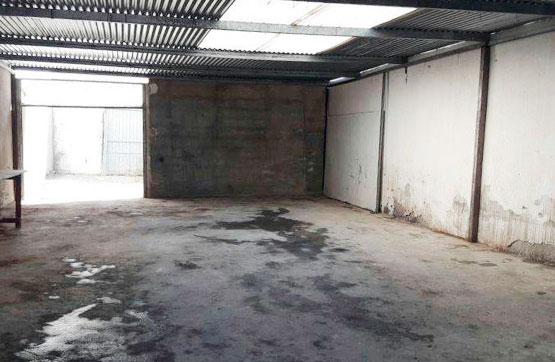 Suelo en venta en La Gangosa - Vistasol, Vícar, Almería, Calle San José, 23.000 €, 120 m2