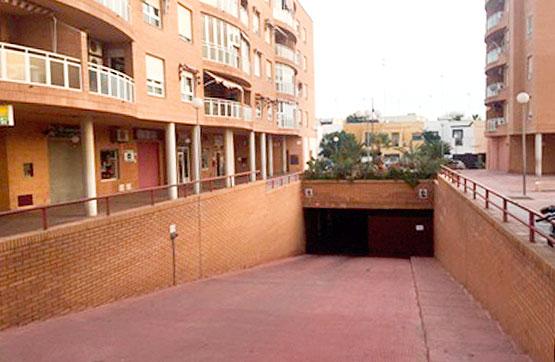 Parking en venta en Almería, Almería, Plaza Ramon Y Cajal 1 -1, 11.500 €, 22 m2