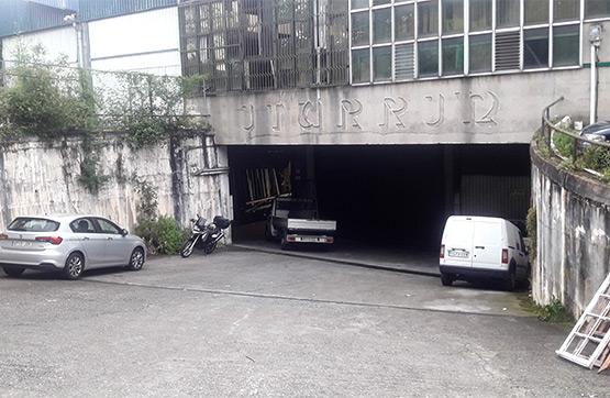 Industrial en venta en Lezo, Guipúzcoa, Calle Abendaño, 203.800 €, 461 m2