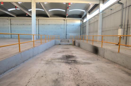 Industrial en venta en Industrial en Amposta, Tarragona, 450.000 €, 1212 m2
