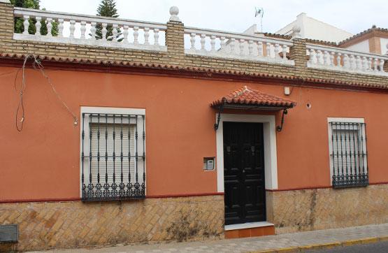 Casa en venta en Bollullos de la Mitación, Sevilla, Calle Doctor Fleming, 123.100 €, 3 habitaciones, 2 baños, 157 m2