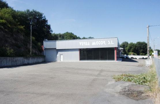 Suelo en venta en Suelo en Verea, Ourense, 2.300 €, 672 m2