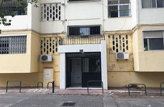 Piso en venta en Málaga, Málaga, Calle Guadalbullon, 47.200 €, 3 habitaciones, 1 baño, 85 m2