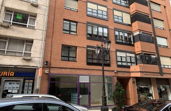 Local en venta en Oviedo, Asturias, Calle Lila, 80.500 €, 40 m2