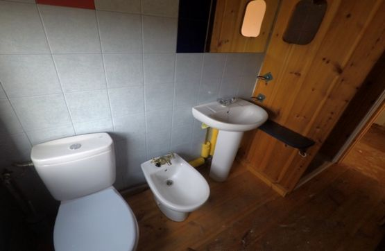Casa en venta en Casa en Quintana del Castillo, León, 61.180 €, 4 habitaciones, 2 baños, 165 m2