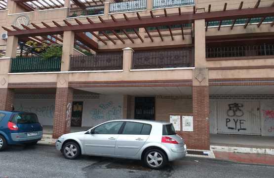 Piso en venta en Atarfe, Granada, Calle Mejorana, 70.000 €, 4 habitaciones, 2 baños, 126 m2