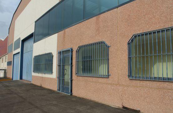 Industrial en venta en Gamonal, Talavera de la Reina, Toledo, Calle Gutemberg, 305.900 €, 1487 m2