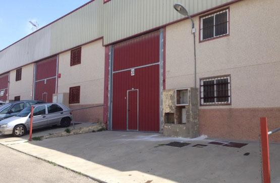 Industrial en venta en El Portal, Jerez de la Frontera, Cádiz, Calle Marruecos, 95.000 €, 241 m2